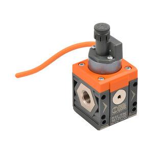mechanical pressure switch