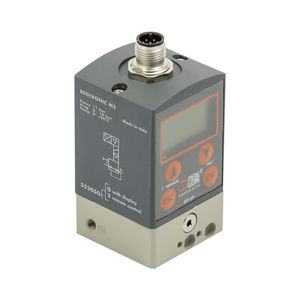 proportional pressure regulator