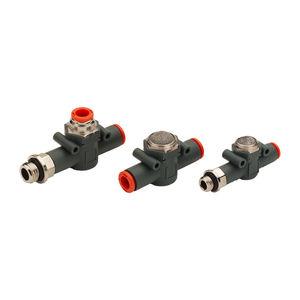 compressed air valve