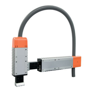 pneumatic linear unit