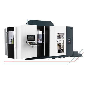5-axis machining center
