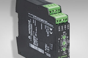 current monitoring relay / voltage / phase / power factor