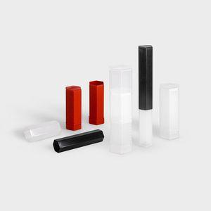 plastic packaging tube