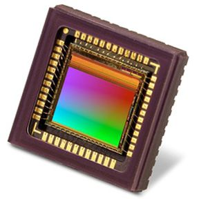 CMOS image sensor / full-color / monochrome