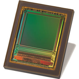 CMOS image sensor / full-color / monochrome / high-speed