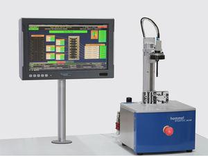 diameter measuring system