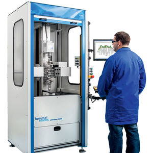 optical surface measuring machine
