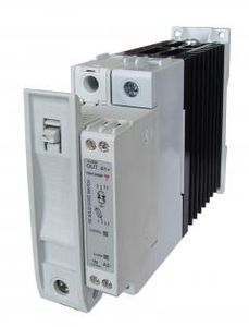 DC solid state relay