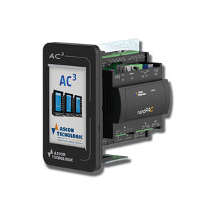 compact PLC