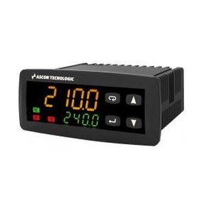 double LED display temperature regulator