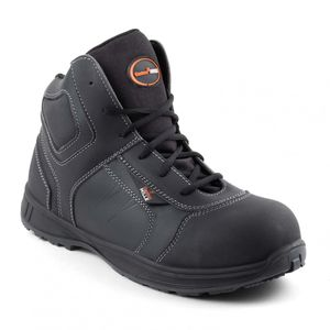 logistics and maintenance safety shoes