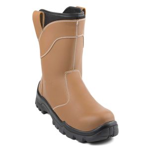 17f8979c145 Safety boots, Protective boots - All industrial manufacturers - Videos