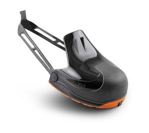 work overshoes / anti-static / polyurethane / PU