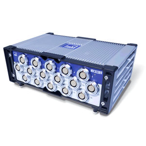signal amplifier / measuring / electronic / rugged