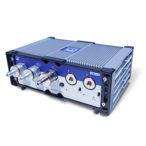 signal amplifier / measuring / rugged / pressure