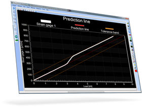 data analysis software / visualization / data acquisition / for aerospace applications