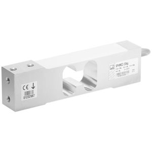 single-point load cell / beam type / aluminum / IP68