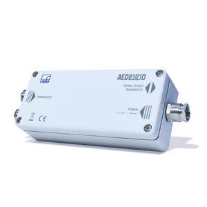 analog-digital converter / RS-232 / CAN