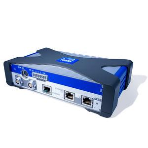 communication gateway / Ethernet / ProfiNet / EtherCAT
