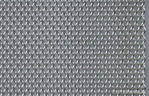 wire mesh conveyor belt / stainless steel / galvanized / for the food industry