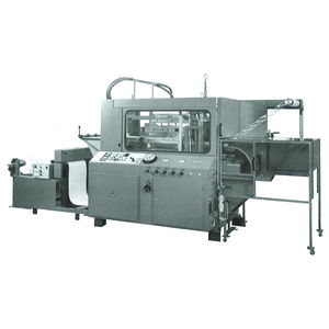 roll-fed thermoforming machine
