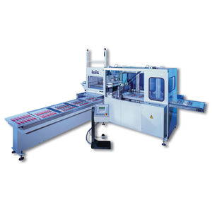 automatic packaging machine / blister / sheet