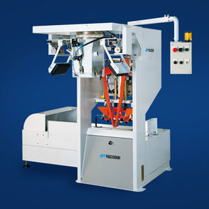 automatic feeder / bag / for packaging lines