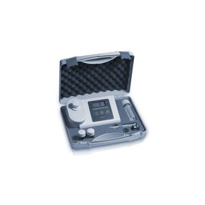 filter photometer / for water analysis / portable
