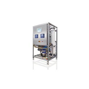 membrane ultra-filtration unit