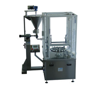 automatic filling and capping machine / bottle / monobloc
