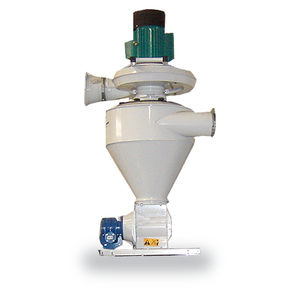 air blower / centrifugal / single-stage / high-pressure