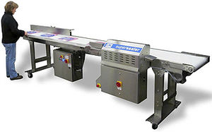 continuous heat sealer