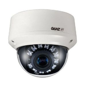 security video camera / monitoring / for night vision / infrared