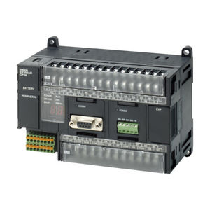 compact PLC / 4-I / 2-O / for fieldbus