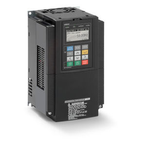vector control frequency inverter / three-phase / for asynchronous motors / vector-controlled