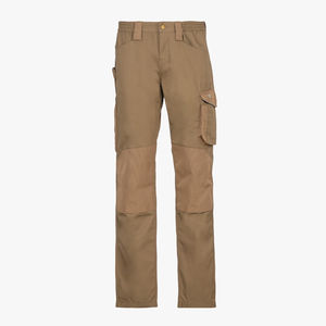 work pants / cold weather / wear-resistant / cotton