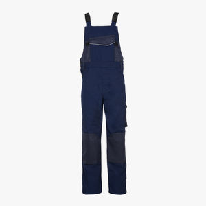 work brace overall / wear-resistant / cotton / canvas