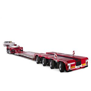 low-loader semi-trailer / 3-axle / 2-axle / 4-axle