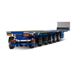 6-axle trailer