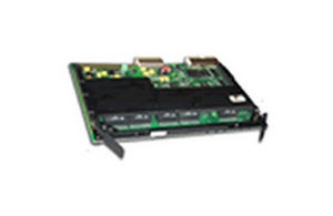 19 ports Ethernet switch card