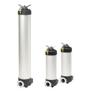 hydraulic filter / cartridge / high-flow / medium-pressure
