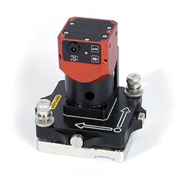 straightness measuring instrument / laser