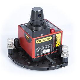 flatness measuring instrument / laser