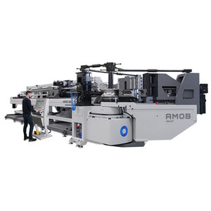 fully-electric bending machine