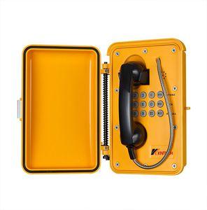 analog industrial telephone