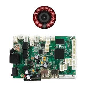 VoIP printed circuit board