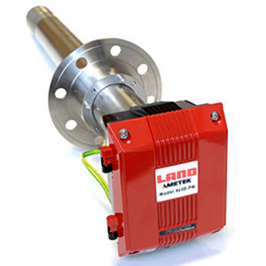 dust emission monitoring device