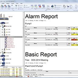 vibration analysis software / monitoring / configuration / storage