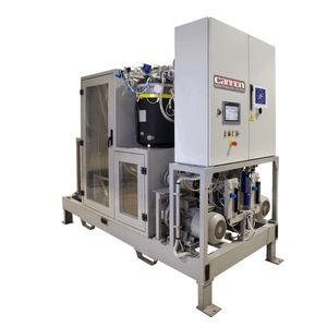 high-viscosity media dosing unit / automatic / manual / digital