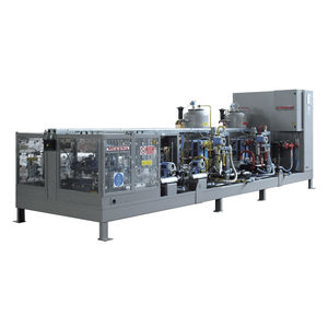 dosing unit for the chemical industry / PU foam / automatic / multi-component